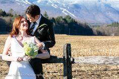 http://www.stowe.com/groups/weddings/  Happy couple!  http://www.jesseschloffphotography.com/