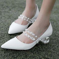 e87607414063 Buy Heels For Women from 931 at Stylewe. Online Shopping Stylewe Heels  Pointed Toe Elegant