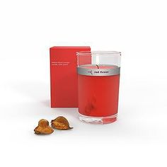 red flower -product-