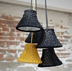 http://melanieporter.co.uk/shop/dot/    NEOVIA HOUSE: Knitted Interior Products