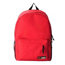 Like and Share if you want this  HOT! New Wholesale Campus 17 Colors Backpack High Quality School Backpacks Less Is More School Bags For Teenagers     Tag a friend who would love this!     FREE Shipping Worldwide     #BabyandMother #BabyClothing #BabyCare #BabyAccessories    Get it here ---> http://www.alikidsstore.com/products/hot-new-wholesale-campus-17-colors-backpack-high-quality-school-backpacks-less-is-more-school-bags-for-teenagers/