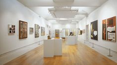 Pallant House Gallery - Museums and galleries - What to see - Art Fund