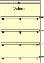 Glorious Make Rod Pocket Curtains Ideas. Enchanting Make Rod Pocket Curtains Ideas. Roman Curtains, No Sew Curtains, Rod Pocket Curtains, Door Curtains, Roman Blinds, Curtains With Blinds, Window Blinds, Pergola Diy, Pergola Decorations