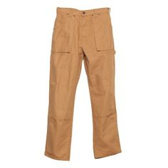 Dickies 19393R Relaxed Fit Rinsed Duck Logger Pant