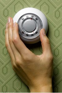 Home Heating and Cooling Efficiency Tips