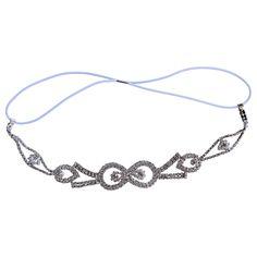 Diamond Swirl by Headbands of Hope :)