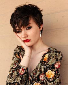 The Ultimate Summer Pixie Inspiration Cuts