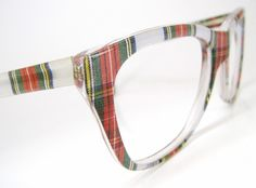 Would love reading glasses with this frame!!!!! Christmas reading glasses!