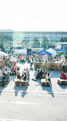 Streetfood Festival, Festivals, Street Food, Austria, Catering, Street View, Europe, Catering Business, Gastronomia