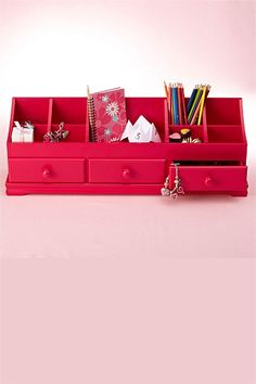 For the Home - Make-Up Organiser