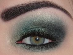 Stay in this moment http://www.makeupbee.com/look_Stay-in-this-moment_49732