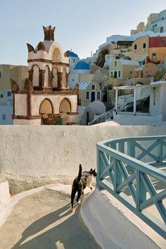 nikosgreece: Santorini, Greece