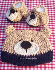 New Ideas for crochet baby slippers boy girls Crochet Baby Beanie, Crochet Kids Hats, Crochet Baby Shoes, Crochet Baby Clothes, Crochet For Boys, Crochet Slippers, Baby Blanket Crochet, Knitted Booties, Baby Booties