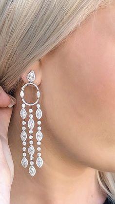 48 LOT Vintage Silvertone Findings Swirl Drop for Earrings Necklaces