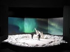 Image result for set design irish theatre