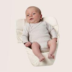 4f33144ecb5 Ergobaby Easy Snug Infant Insert - Natural - Buy Online