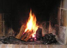 Algunos usos de la ceniza de madera en el jardín