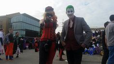 #Cosplay #Comicon #Geek #London #LondonMCMEXPO2015 #MCM #MCMExpo #MCMExpo2015 #MCMExpoLondon #MCMExpoMay2015