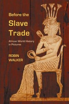Before The Slave Trade Book Cover