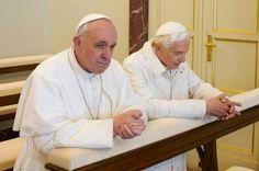 el blog del padre eduardo: Enseñanzas teológicas de la renuncia de Benedicto ...