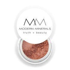 Modern Minerals | PURELY Mineral Eyeshadow