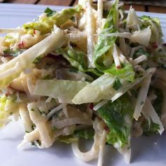 "Apple Jicama Coleslaw I ""This is delicious! Very refreshing, loved the ..."