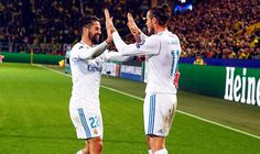 Real Madrid news: Zidane told to DROP Bale and Isco for Juventus Champions League clash -  GETTY  Could Isco or Gareth Bale start for Real Madrid against Juventus?  Real Madrid travel to Turin to face Massimiliano Allegris Juventus side this evening (7.45pm) in the first leg of their Champions League quarter-final.  Zidane has often played one of Bale or Isco but he left both on the bench for the last-16 second-leg win over Paris Saint-Germain.  ESPN FC pundit Alejandro Moreno reckons he…