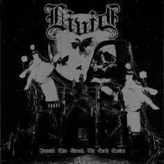 Experimental Doom Band LIVID Streams Crushing New Track THE FIRE