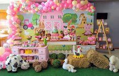 Farm Birthday Cakes, Girl 2nd Birthday, 2nd Birthday Parties, Alice, Birthdays, Baby Shower, 2 Year Anniversary, 3 Year Olds, Princess Aurora Party