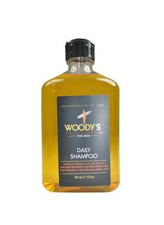 Woody's For Men Daily Shampoo 75ml *** Visit the image link more details.