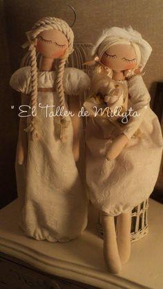 Sweet Dolls~by tallerDeMillyta