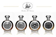 delightful ouds I'd love to try : )