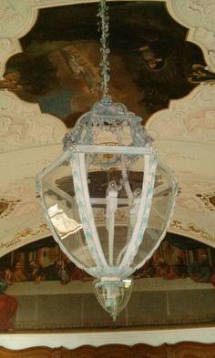 A Vértes büszkesége, a felújított Majki Remeteség: 60 kép - 60 pillanat | Minálunk.hu - Oroszlány Chandelier, Ceiling Lights, Lighting, Pendant, Home Decor, Candelabra, Decoration Home, Room Decor, Chandeliers