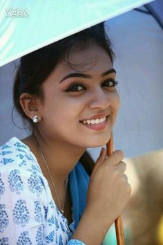 South Indian actress Nazriya Nazim best picture and wallpaper gallery. Best hd image gallery of actress Nazriya Nazim. Most Beautiful Indian Actress, Beautiful Actresses, Beautiful Smile, Beautiful Women, Beautiful Flowers, Nazriya Nazim, South Indian Actress, India Beauty, Actress Photos