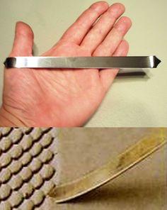 M00476 morezmore polímero de cerámica de arcilla cerámica para esculpir Dragon peces Escala Herramienta in Artesanías, Materiales para arte, Escultura   eBay