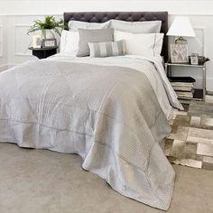 Zara Home:Ropa de cama otoño/invierno