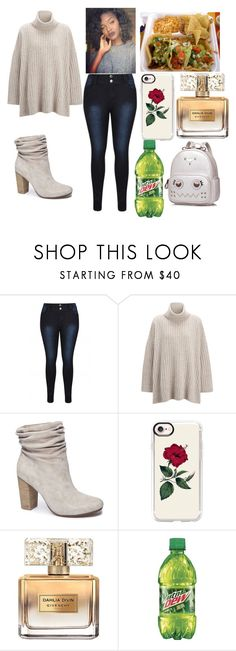 """""""To bored to think of a name"""" by stephen-james-lover ❤ liked on Polyvore featuring Joseph, Chinese Laundry, Casetify and Givenchy"""