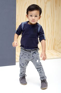 Lookbooks Boys lo | Tumble 'N Dry online store