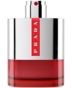 Prada Luna Rossa Sport Fragrance Collection for Men - A Macy's Exclusive