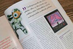 9 kuukautta 08/2013 Kuvissa Funky Homo Sapiensin bambi ja Minttumaan soittorasia
