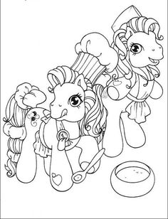 how to draw pinkie pie my little