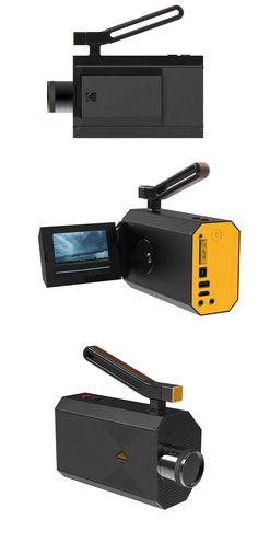 Eastman Kodak is bringing back an old-school film camera: the Super 8!