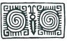 ARTE Y DISEÑO: DISEÑOS PRECOLOMBINOS Ethnic Patterns, Textures Patterns, Maya, Aztec Symbols, Color Pencil Art, Drawing Skills, Aboriginal Art, Native Art, Monster