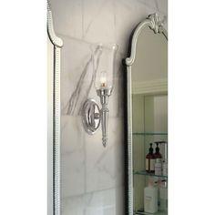 Bathroom Dryden Polished Chrome - Other colour available!