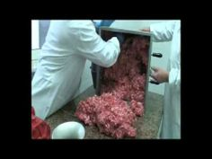 My Edited Video Mescolatore di Carne Manuale Bipala
