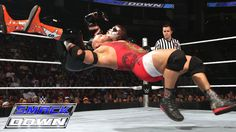 Ryback vs. Stardust: WWE SmackDown, June 4, 2015