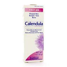 Calendula Ointment 1oz
