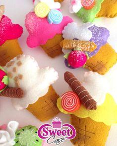 #sweet #sweetfelt #felt #handmade #creation #pannolenci #cakes #feltro #creazioni #madewithlove #sew #sewing #fattoamano #artigianato #idearegalo #craft  #faidate #creatività #madeinitaly #fieltro #feltcraft #mycreation #feltcakes #cupcakes #cupcake #candy #handmadewithlove #cucitoamano #pannolencimania #apaixonadosporfeltro