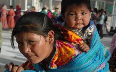 fotos de sonrisas de mujeres indígenas - Buscar con Google