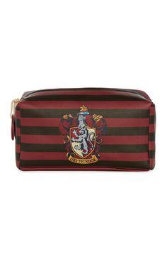 Primark - Harry Potter Gryffindor Makeup Bag